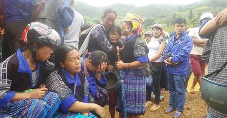 Lu quet o Yen Bai: Phat hien them mot thi the bi lu cuon o Mu Cang Chai - Anh 1
