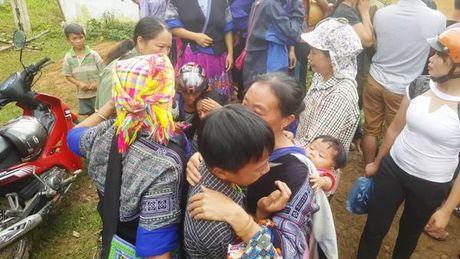 Lu quet o Yen Bai: Phat hien them mot thi the bi lu cuon o Mu Cang Chai - Anh 2