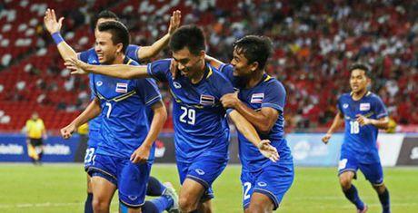 Thai Lan tap hop loat ngoi sang sang gia, chi can tap luyen 1 tuan truoc SEA Games - Anh 1
