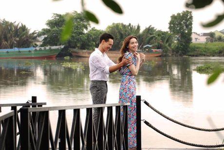 Lai am tham 'tha thinh', phai chang Ha Ho dang thuc su yeu? - Anh 3