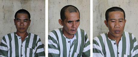 De nghi truy to 5 bi can 'cua trom bom' o Tay Ninh - Anh 1