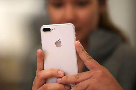 iPhone 8 se co kha nang nhan dang khuon mat - Anh 1