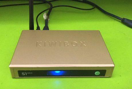 An theo tat song truyen hinh analog: Android TV Box o at bung hang - Anh 4