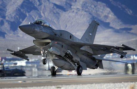 An Do phu nhan thong tin mua chien dau co F-16 cua My - Anh 1