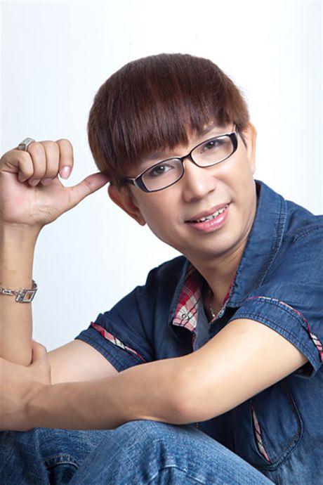 Pham Hong Phuoc va 'Chuyen cu cua me toi' - Anh 1