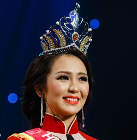 Pham Hong Phuoc va 'Chuyen cu cua me toi' - Anh 2