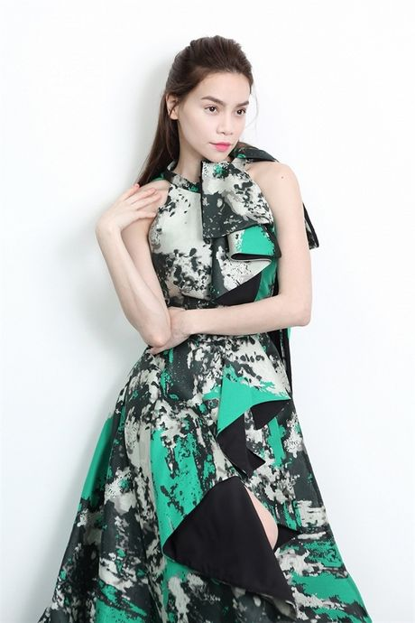 Pham Hong Phuoc va 'Chuyen cu cua me toi' - Anh 4
