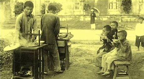 Pho gia truyen noi danh khap ban dan thien ha, tu Nam chi Bac - Anh 2