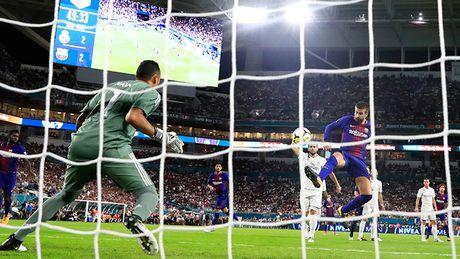 Hang thu se la 'con dau dau' cua Zidane - Anh 1