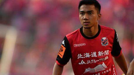Xem Chanathip Songkrasin kien tao cuc dinh o J-League 1 - Anh 1