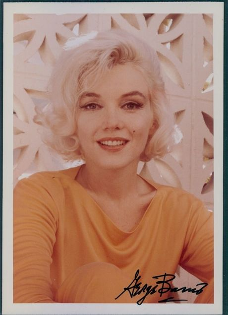Tap chi Vanity Fair bi kien tien trieu USD vi dang anh Marilin Monroe truc loi - Anh 17