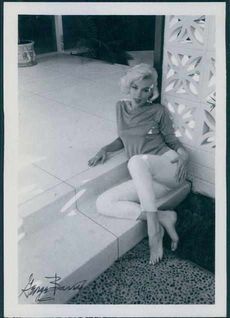 Tap chi Vanity Fair bi kien tien trieu USD vi dang anh Marilin Monroe truc loi - Anh 24