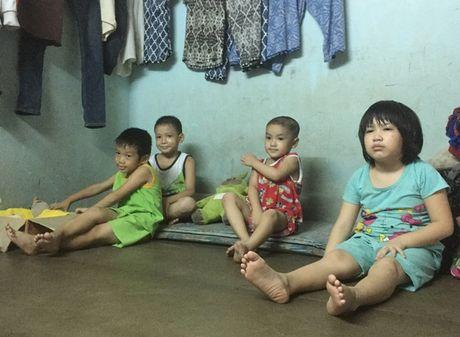 Chuyen doi dam nuoc mat cua nguoi me don than nuoi 11 con - Anh 5