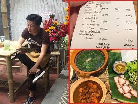 Nga ngua vi muc luong Ngoc Trinh, Hoa hau Thu Hoai tra cho nhan vien - Anh 8