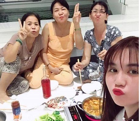 Nga ngua vi muc luong Ngoc Trinh, Hoa hau Thu Hoai tra cho nhan vien - Anh 5