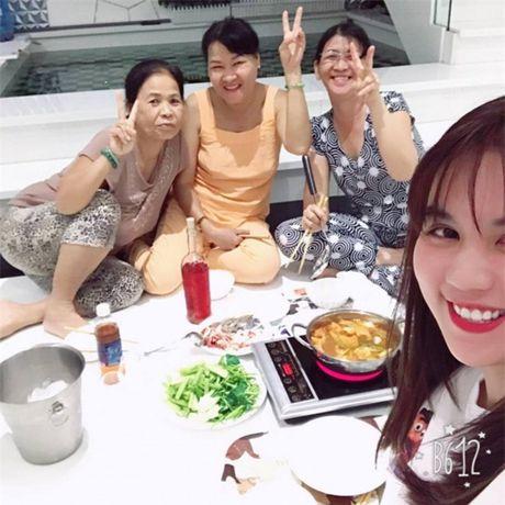 Nga ngua vi muc luong Ngoc Trinh, Hoa hau Thu Hoai tra cho nhan vien - Anh 6