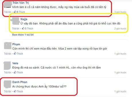 Hoai Linh nhan cat-xe tien ty Guong mat than quen, fan 'day song'? - Anh 3