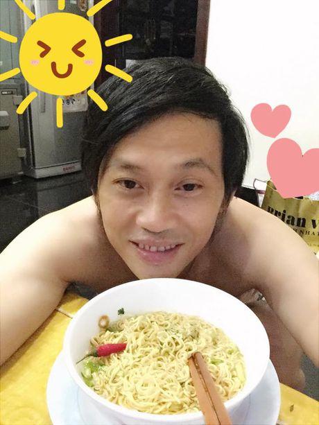 Hoai Linh nhan cat-xe tien ty Guong mat than quen, fan 'day song'? - Anh 4