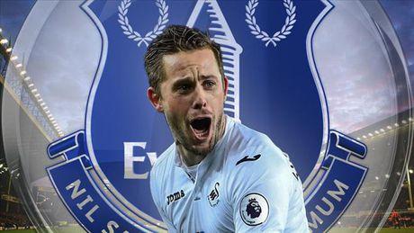 Everton xac nhan sap co tien ve 50 trieu bang - Anh 1
