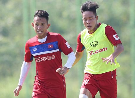 U22 Viet Nam lien tiep bi chu nha Malaysia choi xau o SEA Games 29 - Anh 1