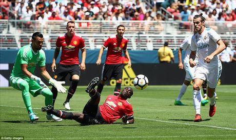 Jose Mourinho than trong truoc cuoc doi dau doi bong manh nhat chau Au - Anh 1