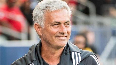 Jose Mourinho than trong truoc cuoc doi dau doi bong manh nhat chau Au - Anh 2