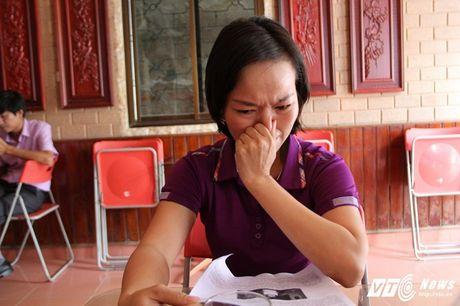 Nu can bo doan bi duoi viec oan: 'Toi muon lay lai danh du chu khong can mot cong viec bo thi' - Anh 4