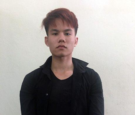 """Doi tuong sat hai bac re bang gay bong chay: """"Binh thuong thoi"""" - Anh 4"""