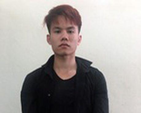 """Doi tuong sat hai bac re bang gay bong chay: """"Binh thuong thoi"""" - Anh 6"""