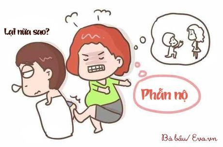 """Vi dau phu nu mang thai luc nao cung """"than"""" mat ngu, kho ngu? - Anh 8"""
