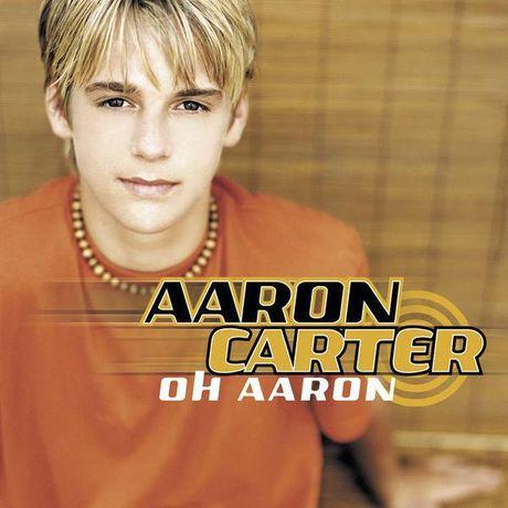 "Vua chia tay ban gai, ""Hoang tu nhac pop"" mot thoi Aaron Carter thua nhan minh luong tinh - Anh 3"