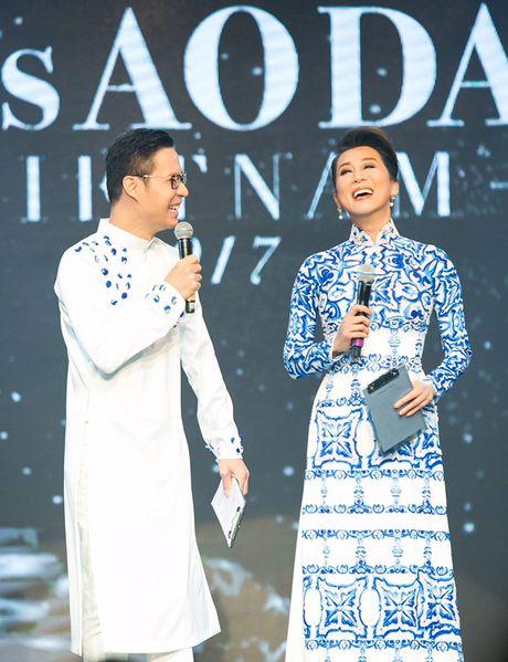 Mrs Ao dai Viet Nam 2017 gay duoc tieng vang lon tai Uc - Anh 10