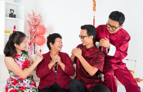 Nhung dieu thu vi trong nghi thuc chao hoi cua nguoi Trung Quoc - Anh 1