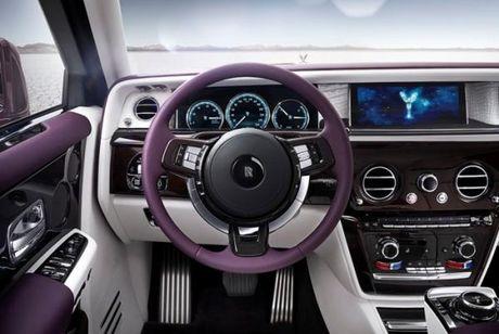 Rolls-Royce Phantom 2018: Buoc tien ve thiet ke, cong nghe - Anh 10