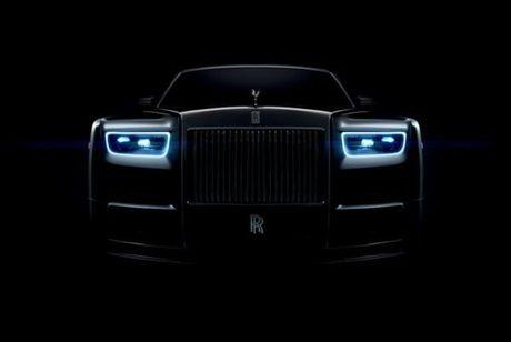 Rolls-Royce Phantom 2018: Buoc tien ve thiet ke, cong nghe - Anh 11