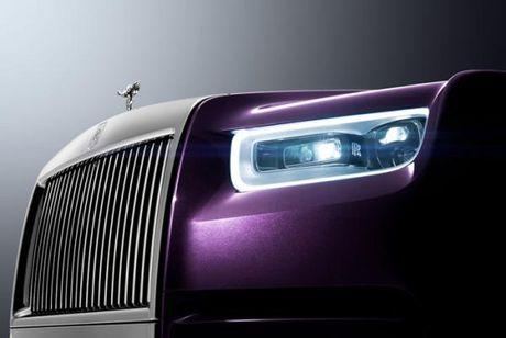 Rolls-Royce Phantom 2018: Buoc tien ve thiet ke, cong nghe - Anh 12