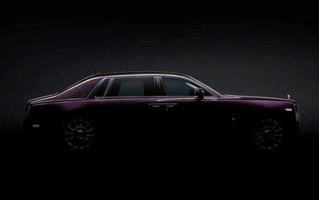 Rolls-Royce Phantom 2018: Buoc tien ve thiet ke, cong nghe - Anh 14