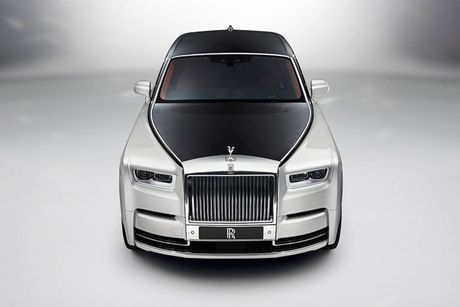 Rolls-Royce Phantom 2018: Buoc tien ve thiet ke, cong nghe - Anh 2