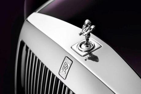 Rolls-Royce Phantom 2018: Buoc tien ve thiet ke, cong nghe - Anh 5