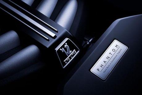 Rolls-Royce Phantom 2018: Buoc tien ve thiet ke, cong nghe - Anh 6