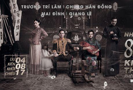 Lam Tam Nhu 'ba bau' mat tay cua phim kinh di an khach - Anh 1