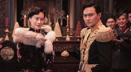 Lam Tam Nhu 'ba bau' mat tay cua phim kinh di an khach - Anh 3