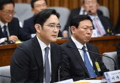 Pho Chu tich Tap doan Samsung bi de nghi muc an 12 nam tu giam - Anh 5