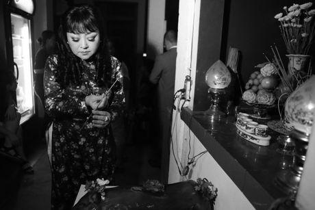 Hau truong chua ke trong liveshow Bolero cua Dam Vinh Hung - Anh 11