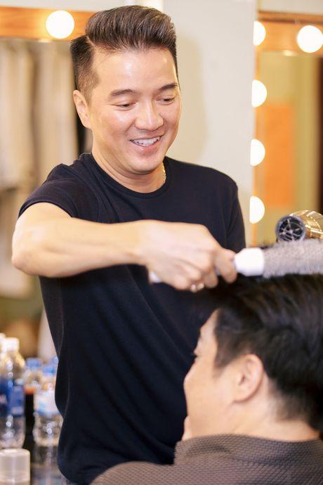 Hau truong chua ke trong liveshow Bolero cua Dam Vinh Hung - Anh 13