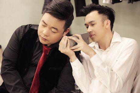 Hau truong chua ke trong liveshow Bolero cua Dam Vinh Hung - Anh 14