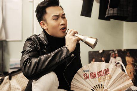 Hau truong chua ke trong liveshow Bolero cua Dam Vinh Hung - Anh 17