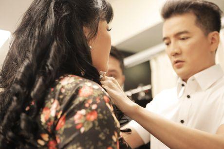 Hau truong chua ke trong liveshow Bolero cua Dam Vinh Hung - Anh 8