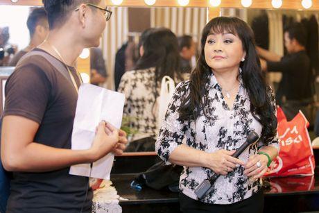 Hau truong chua ke trong liveshow Bolero cua Dam Vinh Hung - Anh 9
