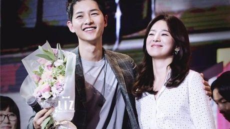 He lo dia diem to chuc dam cuoi cua Song Joong Ki va Song Hye Kyo - Anh 3